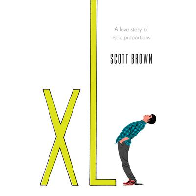 XL Audiobook, by Scott Brown