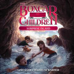 Surprise Island Audiobook, by Gertrude Chandler Warner