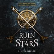 Ruin of Stars Audiobook, by Linsey Miller
