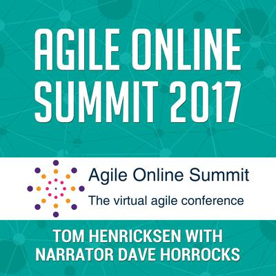 Agile Online Summit 2017 Audiobook, by Tom Henricksen