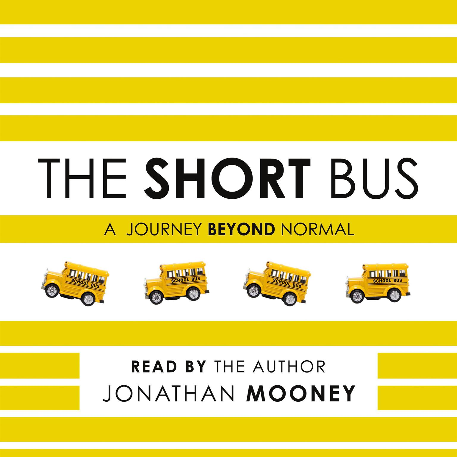 Download Shorter: The Short Bus - Audiobook