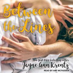 Between The Lines Audiobook, by Jayne Ann Krentz
