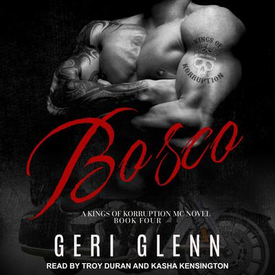 Bosco Audiobook, by Geri Glenn