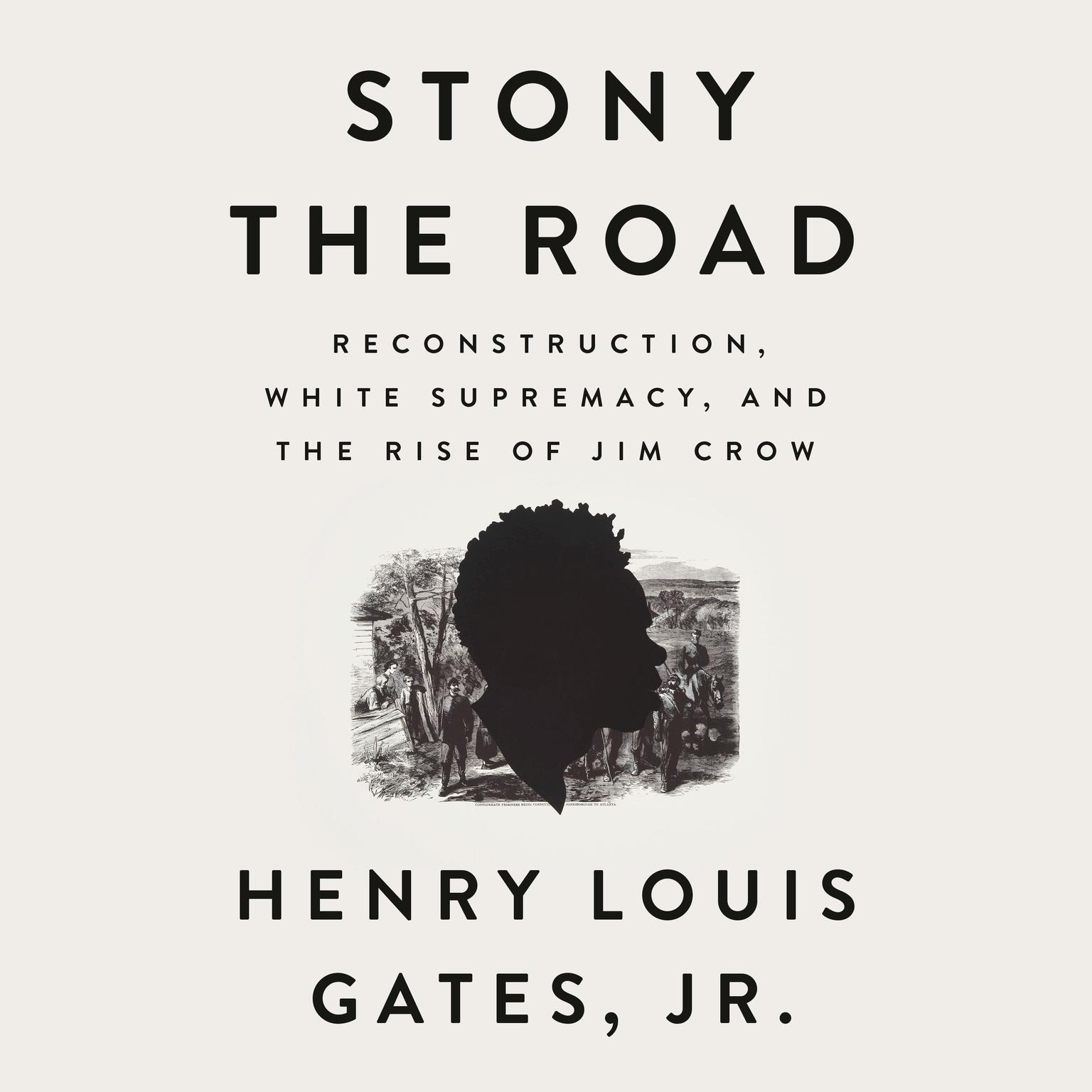 Stony the Road: Reconstruction, White Supremacy, and the Rise of Jim Crow  Audiobook