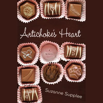 Artichokes Heart Audiobook, by Suzanne Supplee
