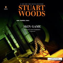 Skin Game Audiobook, by Stuart Woods, Parnell Hall