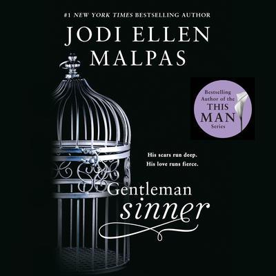 Gentleman Sinner Audiobook, by