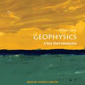 Geophysics: A Very Short Introduction Audiobook, by Author Info Added Soon