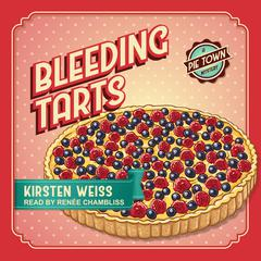 Bleeding Tarts Audiobook, by Author Info Added Soon
