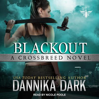 Blackout Audiobook, by Dannika Dark