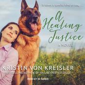 A Healing Justice Audiobook, by Kristin von Kreisler