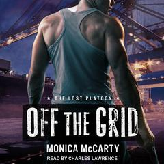 Off the Grid Audiobook, by Monica McCarty