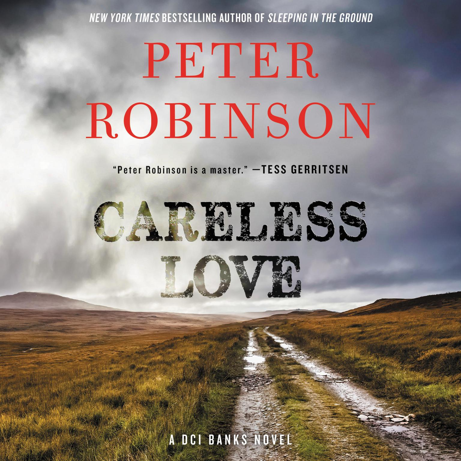 Careless Love: A DCI Banks Novel Audiobook, by Peter Robinson