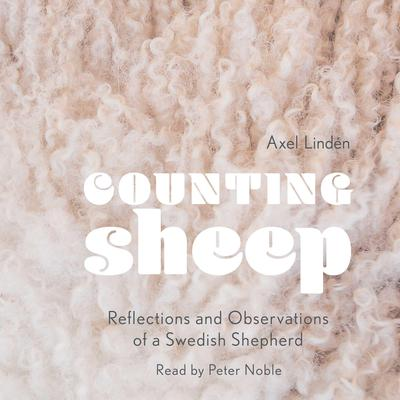 Counting Sheep Audiobook, by Axel Lindén