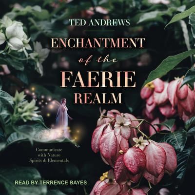 Enchantment of the Faerie Realm: Communicate With Nature Spirits and Elementals Audiobook, by Ted Andrews