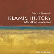 Islamic History: A Very Short Introduction Audiobook, by Author Info Added Soon