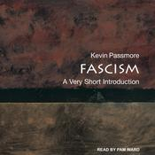 Fascism: A Very Short Introduction Audiobook, by Author Info Added Soon