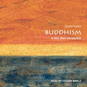 Buddhism: A Very Short Introduction Audiobook, by Author Info Added Soon