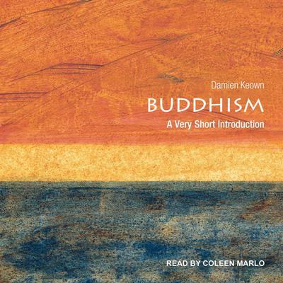 Buddhism: A Very Short Introduction Audiobook, by Damien Keown