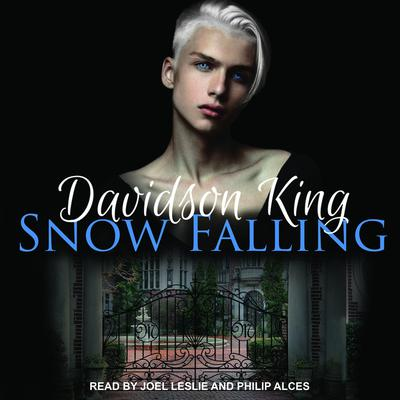 Snow Falling Audiobook, by Davidson King