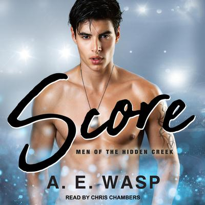 Score Audiobook, by A.E. Wasp