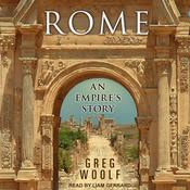 Rome: An Empires Story Audiobook, by Author Info Added Soon