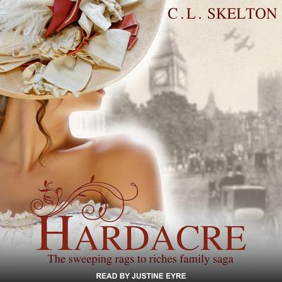 Hardacre Audiobook, by C.L. Skelton