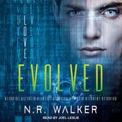 Evolved Audiobook, by N.R. Walker