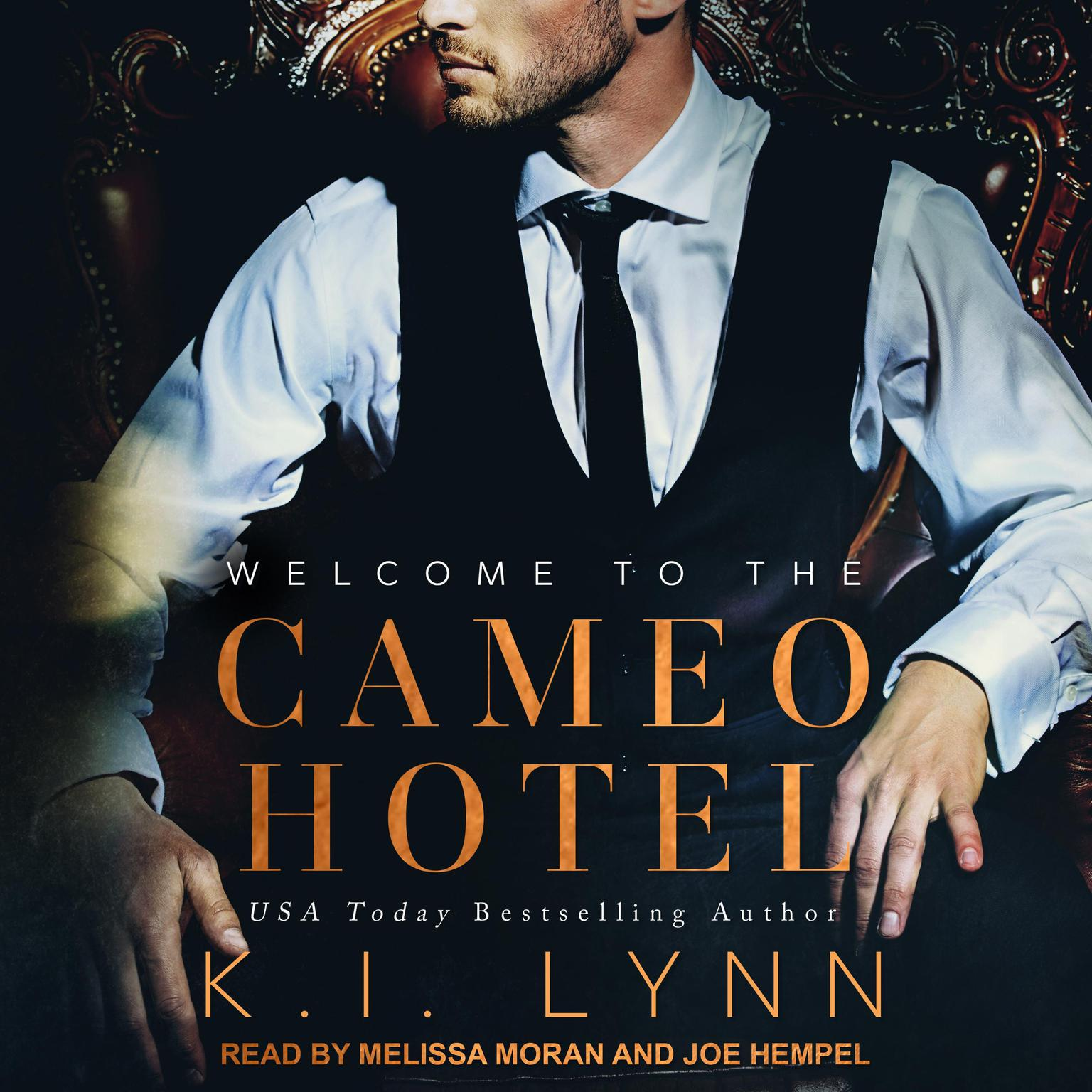 Welcome to the Cameo Hotel Audiobook, by K.I. Lynn