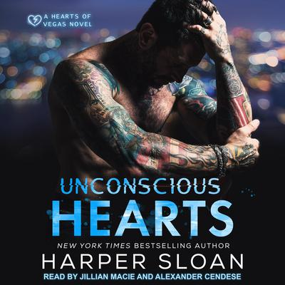 Unconscious Hearts Audiobook, by Harper Sloan