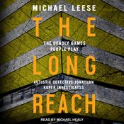 The Long Reach Audiobook, by Author Info Added Soon|