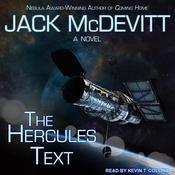 The Hercules Text Audiobook, by Jack McDevitt