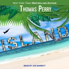 Island Audiobook, by Thomas Perry