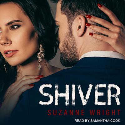 Shiver Audiobook, by Suzanne Wright