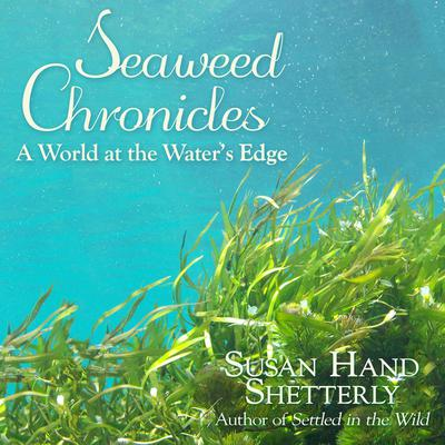Seaweed Chronicles: A World at the Water's Edge Audiobook, by Susan Hand Shetterly