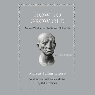 How to Grow Old: Ancient Wisdom for the Second Half of Life Audiobook, by Marcus Tullius Cicero