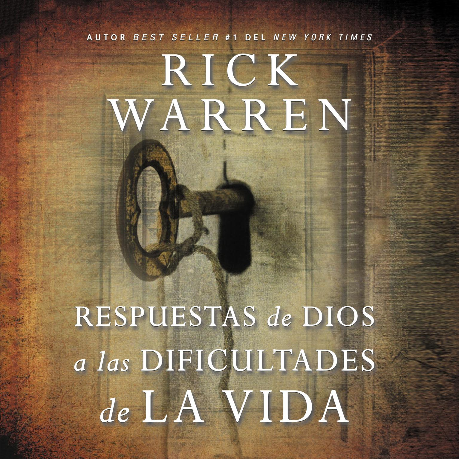 Respuestas de Dios a las dificultades de la vida Audiobook, by Rick Warren