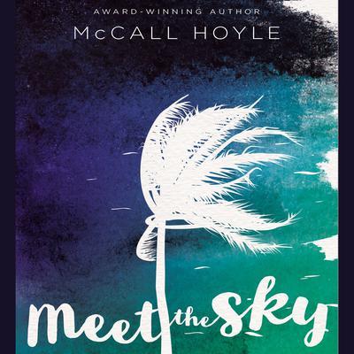Meet the Sky Audiobook, by McCall Hoyle