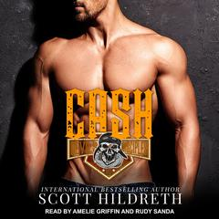 Cash Audiobook, by Scott Hildreth