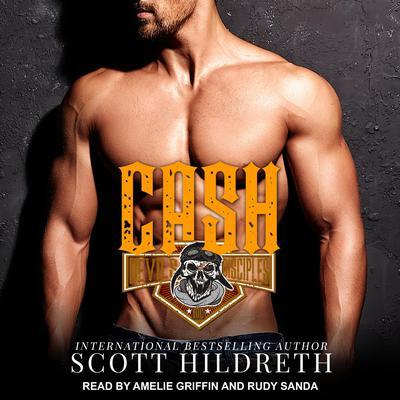 Cash Audiobook, by Scott Hildreth