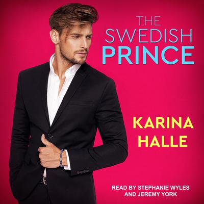 The Swedish Prince Audiobook, by Karina Halle