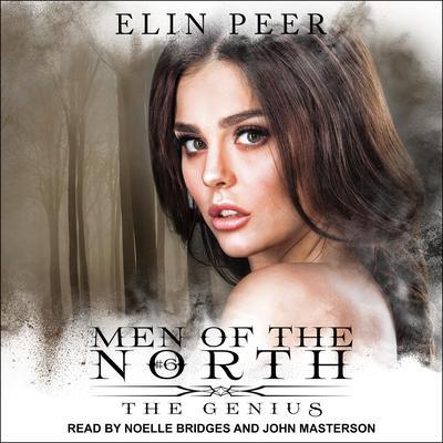 The Genius Audiobook, by Elin Peer