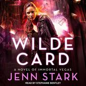 Wilde Card Audiobook, by Author Info Added Soon
