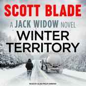 Winter Territory: A Jack Widow Novel Audiobook, by Scott Blade