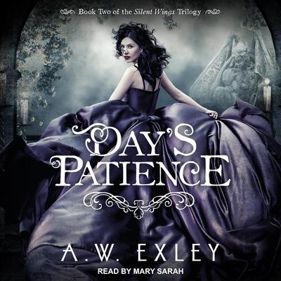 Days Patience Audiobook, by A. W. Exley