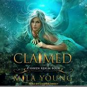 Claimed Audiobook, by Author Info Added Soon