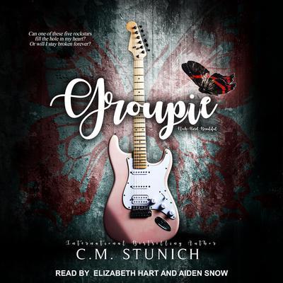 Groupie Audiobook, by C.M. Stunich
