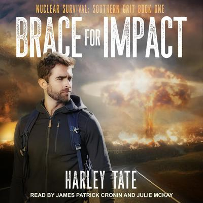 Brace for Impact Audiobook, by Harley Tate