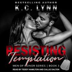 Resisting Temptation Audiobook, by Author Info Added Soon