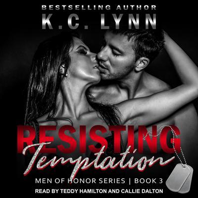 Resisting Temptation Audiobook, by K.C. Lynn